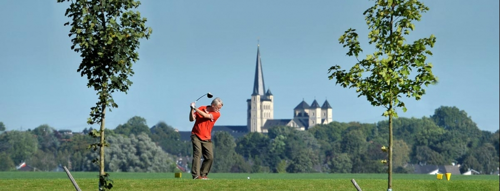 golf city köln