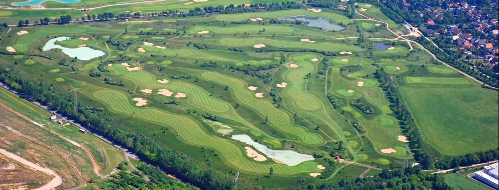 Golfplatz Leipzig