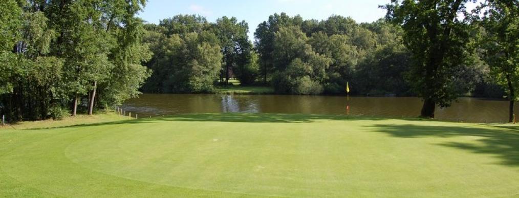 golf ahrensburg