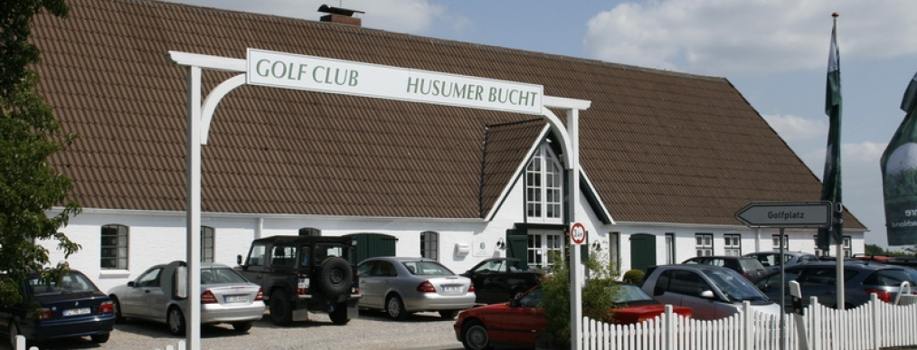 Golf Club Husumer Bucht e.V.