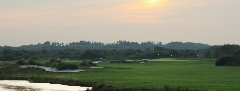 golfclub insel langeoog naturpark wattenmeer german golf guide. Black Bedroom Furniture Sets. Home Design Ideas