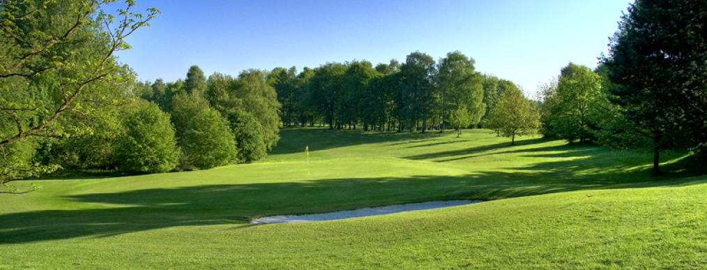 golf club düsseldorf