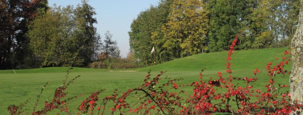 golfclub hamm gut drechen nordrhein westfalen german golf guide. Black Bedroom Furniture Sets. Home Design Ideas
