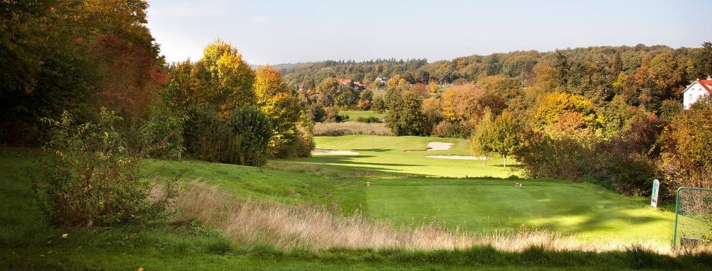 golfplatz traisa