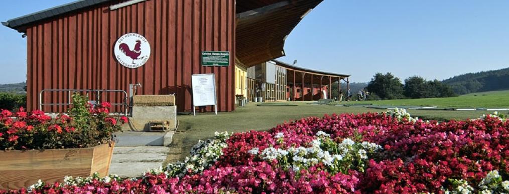 Golfpark Gut Hühnerhof, Gründau-Gettenbach, Hessen - German-Golf-Guide