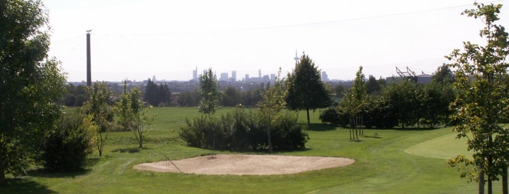 Golf Club Frankfurt
