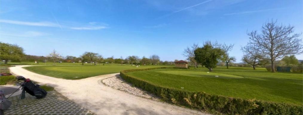 rhein blick golf course