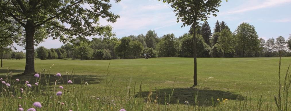 Golfclub Altötting Burghausen E V