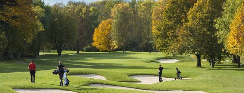 olching golf