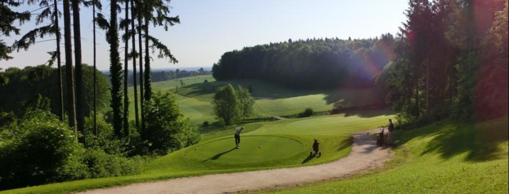 chiemsee golf club prien bauernberg 5 prien german. Black Bedroom Furniture Sets. Home Design Ideas