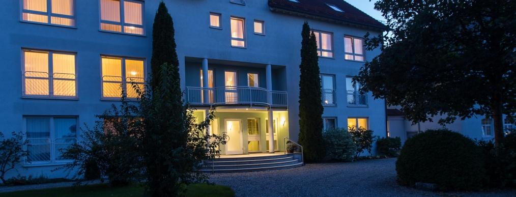 Hotel Adler Bad Waldsee