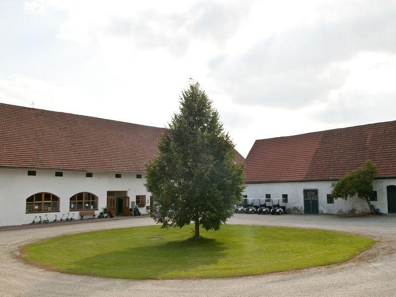 Golf Gerolsbach