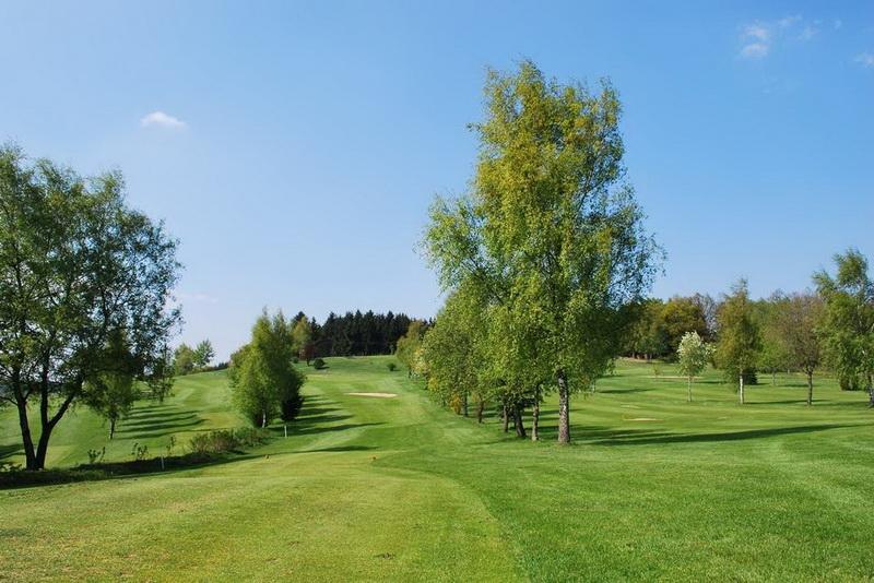 golfclub sellinghausen schmallenberg sauerland german golf guide. Black Bedroom Furniture Sets. Home Design Ideas