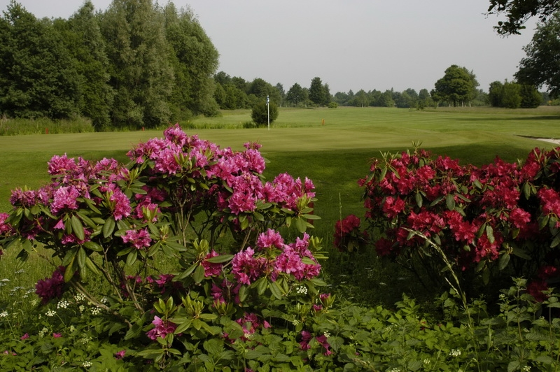Golfclub Haus Bey Nettetal Nordrhein Westfalen German