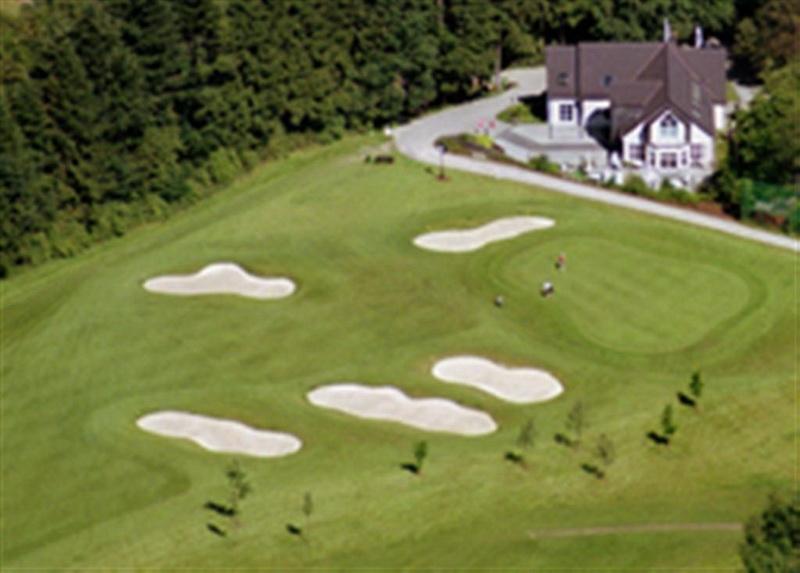 golfen im golfclub velbert gut kuhlendahl mitten in nrw. Black Bedroom Furniture Sets. Home Design Ideas