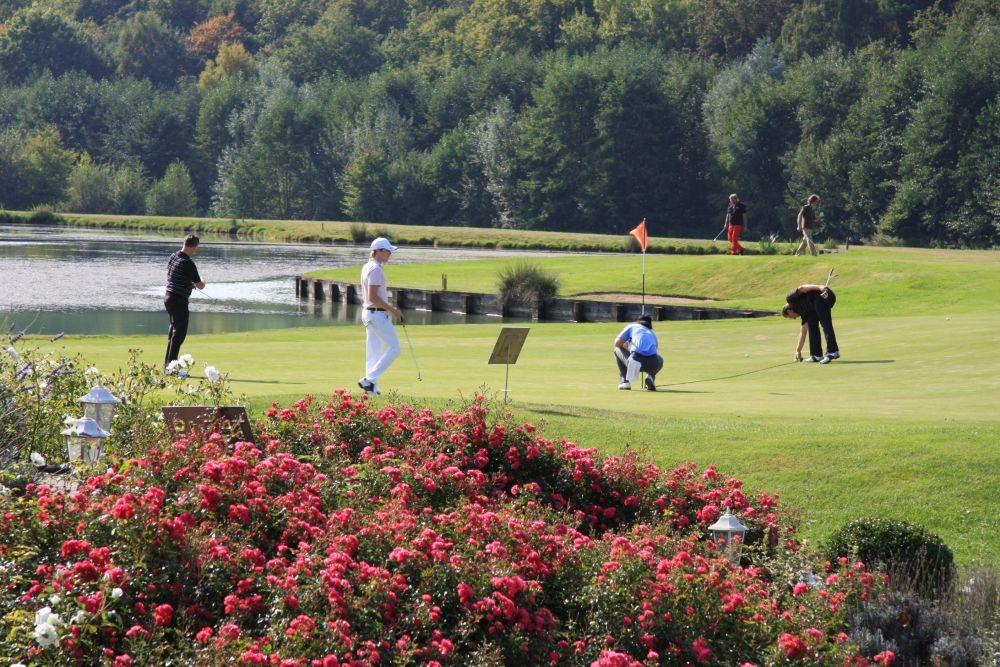 Golfclub Kloster Kamp