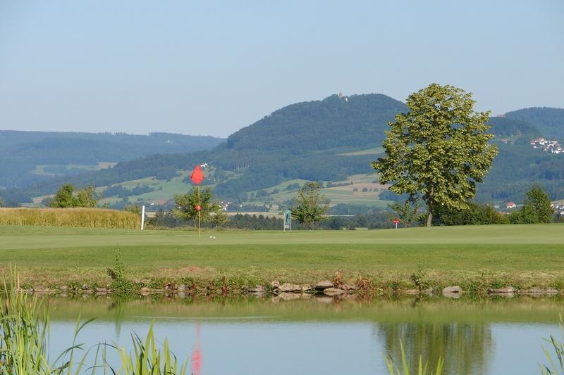 golfclub hetzenhof lorch baden w rttemberg german golf. Black Bedroom Furniture Sets. Home Design Ideas