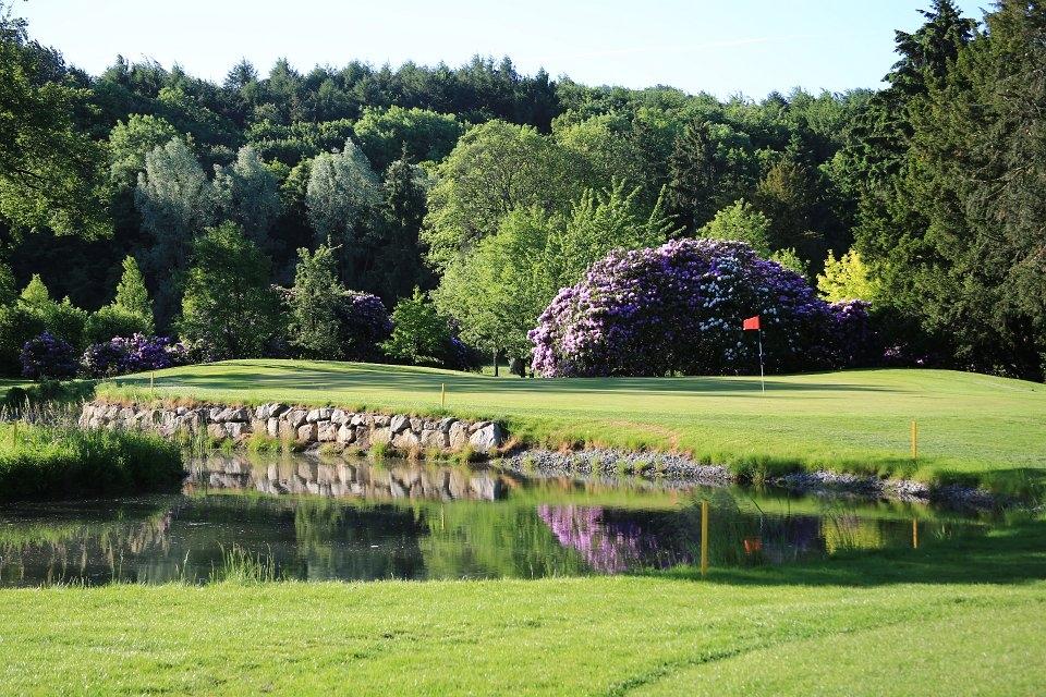 golfriege etuf essen nordrhein westfalen german golf guide. Black Bedroom Furniture Sets. Home Design Ideas